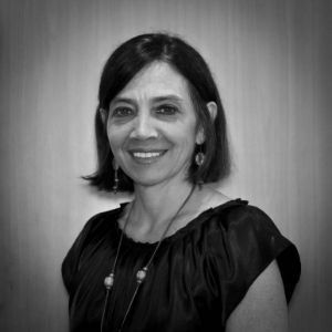 María Elena Garassini